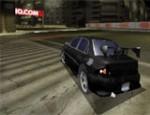 سباق سيارات المدينة