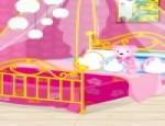 ديكور غرفة نوم الاميرة
