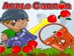 مدفع التفاح