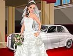 تلبيس العرائس الرومانسية