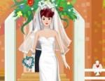 تلبيس العروسة ويندي