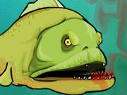 السمكة المتوحشة 5