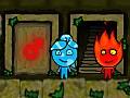 ولد النار وبنت الماء