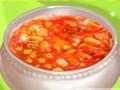 طبخ الشوربة الايطالية