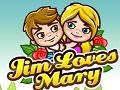 جيم يحب ماري