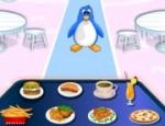مطعم البطريق 3