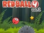 الكرة الحمراء 4 المجلد 2