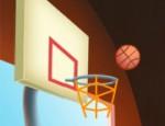 كرة السلة فلاش