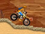 سباق دراجات صحراوية