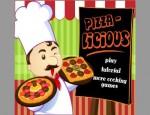 طباخ البيتزا