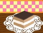طبخ الكيك بالشوكولاته