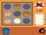 طبخ خبز الكعك