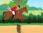 حصان القفز 1