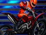 الدراجات النارية المختلطة