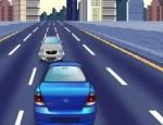 قيادة السيارة المسروقة