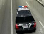 سيارات الشرطة الجديدة