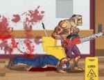 الزومبي المحارب
