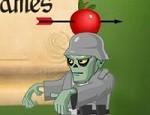 اصابة التفاحة