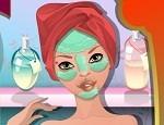 مكياج وتنظيف الوجه