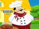 طبخ الدجاج بالصوص