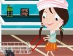 تسوق البنات