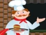 همبرجر ماكدونالدز