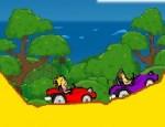 سباق سيارات هاواي