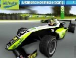 سباق الفورمولا 1 الجديدة