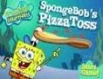 توصيل بيتزا سبونج بوب