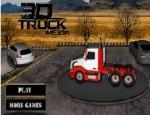 سباق الشاحنة السوبر