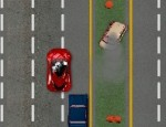 قيادة السيارة في الطرق الصعبة