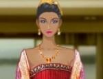 تلبيس العروسة الهندية