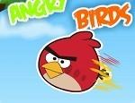 الطيور الغاضبة والايس كريم