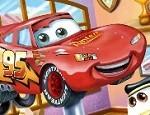 تلوين سيارة برق بنزين