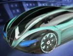 سيارات مستعمرة الفضاء