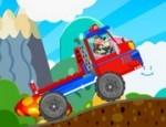 شاحنة سوبر ماريو 3