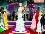 تلبيس ملكة جمال العالم
