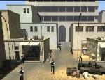 لعبة قناص بغداد جوبا