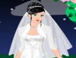 تلبيس عروسة الليل