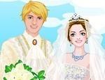 تلبيس العروسة الملكية