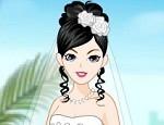 تلبيس العروسة ماري