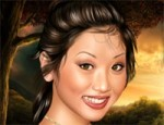 مكياج الممثلة بريندا سونغ