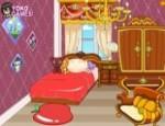 ديكور غرفة الاميرة