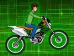 دراجة بن تن النارية