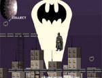 مغامرات باتمان في الليل