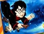 تلوين هاري بوتر